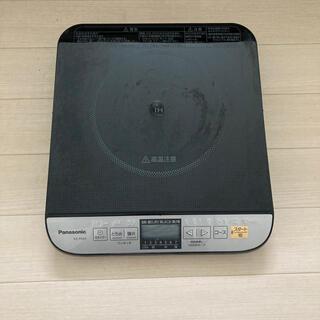 パナソニック(Panasonic)のパナソニック IHクッキングヒーター KZPH33(IHレンジ)