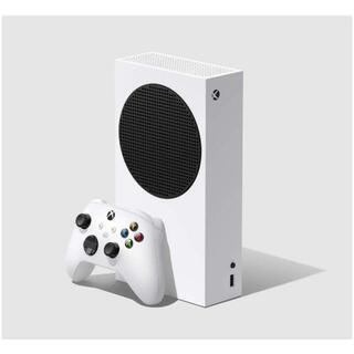 エックスボックス(Xbox)の即発送 Xbox Series S 新品未開封品(家庭用ゲーム機本体)