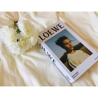 日曜限定値下げ♡ロエベ LOEWE 韓国インテリア ダミーブック♡(インテリア雑貨)