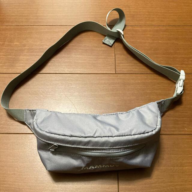 Mammut(マムート)の[マムート] ウエストポーチ クラシック バムバッグ メンズのバッグ(ウエストポーチ)の商品写真
