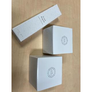 ファビウス(FABIUS)のエクラシャルム60g×2個 ニキビクリーム(オールインワン化粧品)