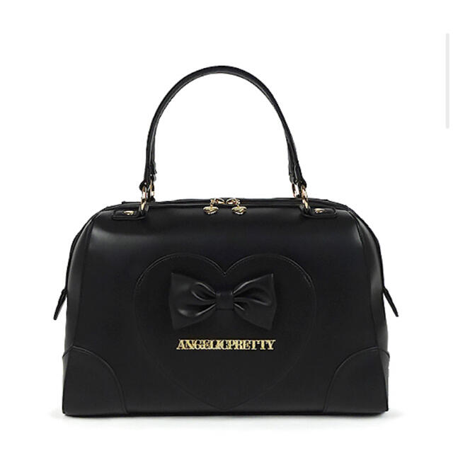Angelic Pretty(アンジェリックプリティー)のアンプリ新品未使用新作バッグ レディースのバッグ(ハンドバッグ)の商品写真