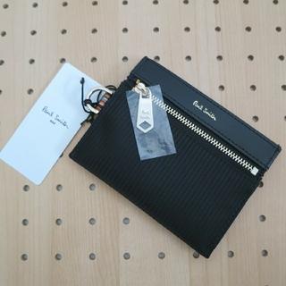 ポールスミス(Paul Smith)のポールスミス新品未使用ミニ財布(折り財布)