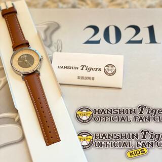 阪神タイガース - 阪神タイガース腕時計 リストウォッチ 新品 非売品