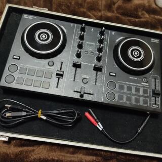 パイオニア(Pioneer)のddj-200 mr malo loco様専用(DJコントローラー)