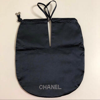 シャネル(CHANEL)のCHANEL シャネル サテン バッグ ハンドバッグ ヴィンテージ 美品(ハンドバッグ)