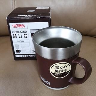 サーモス(THERMOS)のTHERMOS 保温マグカップ 240ml(グラス/カップ)
