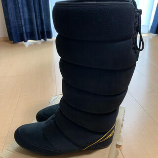 アディダス(adidas)の再値下げ中~ adidas アディダス ノーザンブーツ 美品(ブーツ)