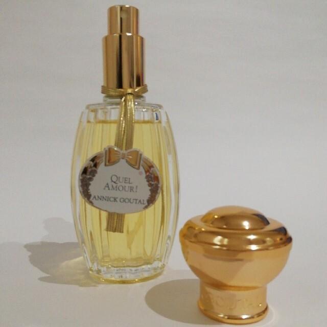 Annick Goutal(アニックグタール)のアニックグタール ケラムール オードパルファム 100ml コスメ/美容の香水(香水(女性用))の商品写真