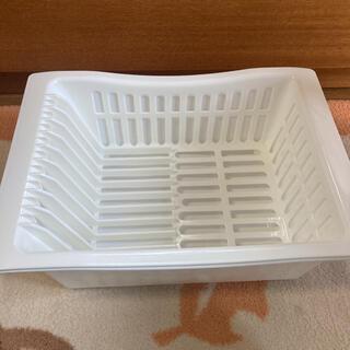 ニトリ(ニトリ)のニトリ 抗菌水切りバット(キッチン収納)