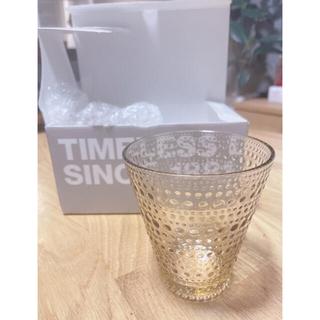 イッタラ(iittala)のittala カステヘルミ 300ml タンブラー2個セット 廃盤色 デザート(グラス/カップ)