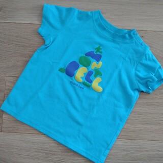 モンベル(mont bell)の☆ハピハピ様専用☆mont-bell Tシャツ80(Tシャツ)