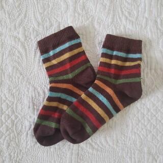 マリメッコ(marimekko)のmarimekkoマリメッコベビーソックス(靴下/タイツ)