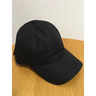 バーブァー(Barbour)の★BARBOUR バブアー ワックス スポーツ キャップ ブラック CAP(キャップ)
