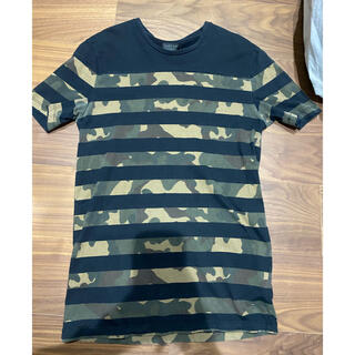 ザラ(ZARA)の半袖 Tシャツ(Tシャツ/カットソー(半袖/袖なし))