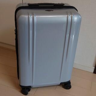 ゼロハリバートン(ZERO HALLIBURTON)の【新品未使用】ゼロハリバートンスーツケース 35L 80582 ZTL22(トラベルバッグ/スーツケース)