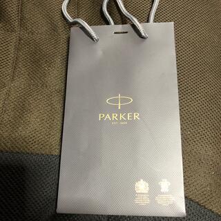 Parker - PARKERショップバック