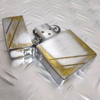 ジッポー(ZIPPO)のZIPPO 1935レプリカ ダメージ加工 2007年製 (タバコグッズ)