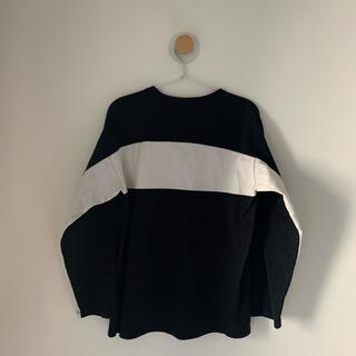 ステュディオス(STUDIOUS)のKIIT ロングスリーブ カットソー(Tシャツ/カットソー(七分/長袖))