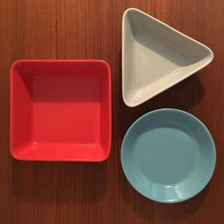 イッタラ(iittala)のイッタラ ティーマ ミニサービング セット ミックス カラー(食器)