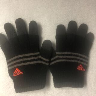 アディダス(adidas)のジュニア手袋 アディダス(手袋)