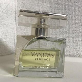ヴェルサーチ(VERSACE)のVERSACE ヴェルサーチVANITAS 50ml(香水(女性用))