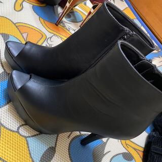 リゼクシー(RESEXXY)のショートブーツ(ブーツ)