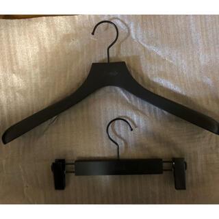 グラム(glamb)のグラム ハンガーセット(押し入れ収納/ハンガー)