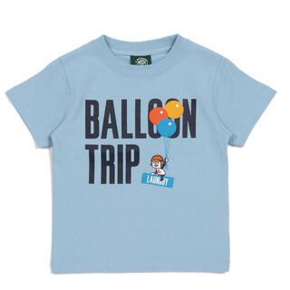 ランドリー(LAUNDRY)の【新品未開封】laundry Tシャツ 120(Tシャツ/カットソー)