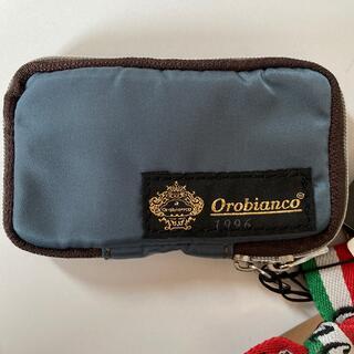 オロビアンコ(Orobianco)のOrobianco キーケース(キーケース)