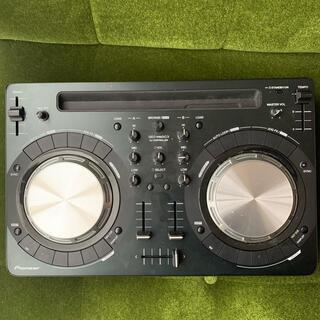 パイオニア(Pioneer)の【値下げしました】Pioneer DDJ-WeGO3(DJコントローラー)