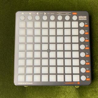 【値下げしました】novation LAUNCHPAD S(MIDIコントローラー)