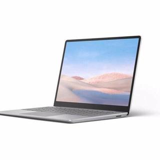 マイクロソフト(Microsoft)のMicrosoft Surface Laptop GO THH-00020 (ノートPC)