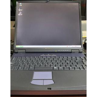 バイオ(VAIO)のソニーVAIOノートPC(ノートPC)