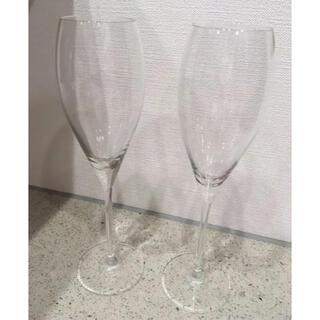 ツヴィーゼル ペア ワイングラス