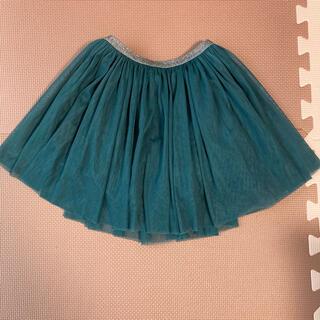ネクスト(NEXT)のNEXT チュールスカート 98cm(スカート)