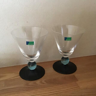 東洋佐々木ガラス - 佐々木硝子 サンマリノ ペアグラス ワイングラス