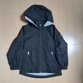 ジーユー(GU)の子供服 男の子 パーカー 120(ジャケット/上着)