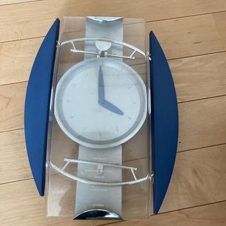 シチズン(CITIZEN)の掛け時計(掛時計/柱時計)