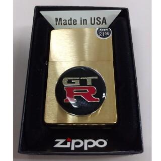 ジッポー(ZIPPO)の最終値下げ Zippo GTR(タバコグッズ)