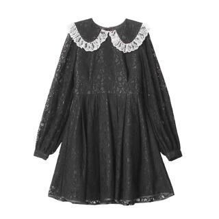 PAMEO POSE - PAMEO POSE  Hecate Lace Dress