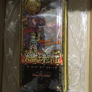 デュエルマスターズ(デュエルマスターズ)の超獣王来烈伝 5セット(Box/デッキ/パック)