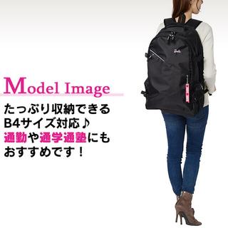 バービー(Barbie)の☆新品未使用☆ バービー リュックサック B4対応(リュック/バックパック)