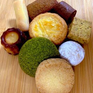 焼き菓子お試しセット✩.*˚(菓子/デザート)