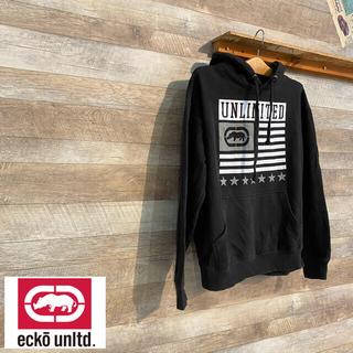 エコーアンリミテッド(ECKŌ UNLTD(ECKO UNLTD))のecho unltd パーカー(パーカー)