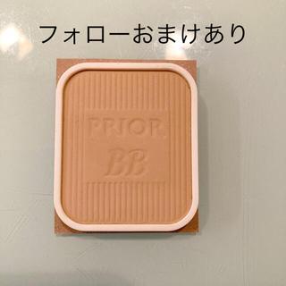 プリオール(PRIOR)のプリオール 美つやBBパウダリー OC3  レフィル(ファンデーション)