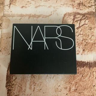 ナーズ(NARS)のNARS  ヴォワヤジュール アイシャドーパレット(アイシャドウ)