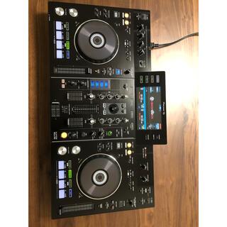 パイオニア(Pioneer)のDJマルチコントローラーxdj-rx (DJコントローラー)