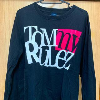 トミー(TOMMY)のtommy ♥ ロンT(Tシャツ/カットソー(七分/長袖))