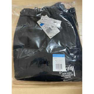 STUSSY - 即日発送可能 Stussy Nike Fleece Pants Black M